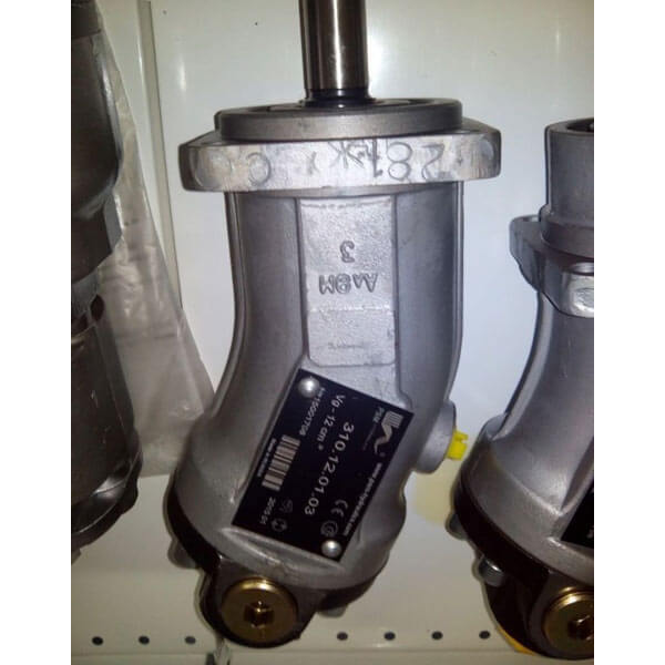 Гидромотор 310.12.01.03