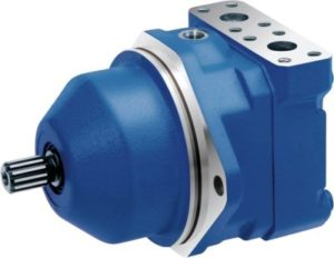 Гидромотор Bosch Rexroth A10FE18