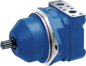 Гидромотор Bosch Rexroth A10FE45