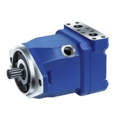 Гидромотор Bosch Rexroth A10FM45