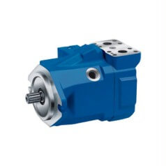 Гидромотор Bosch Rexroth A10VM85
