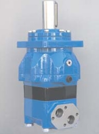 Гидромотор MTB 250