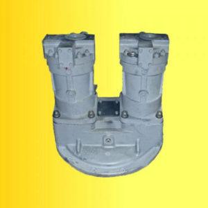 Универсальный насосный агрегат УНА-5000