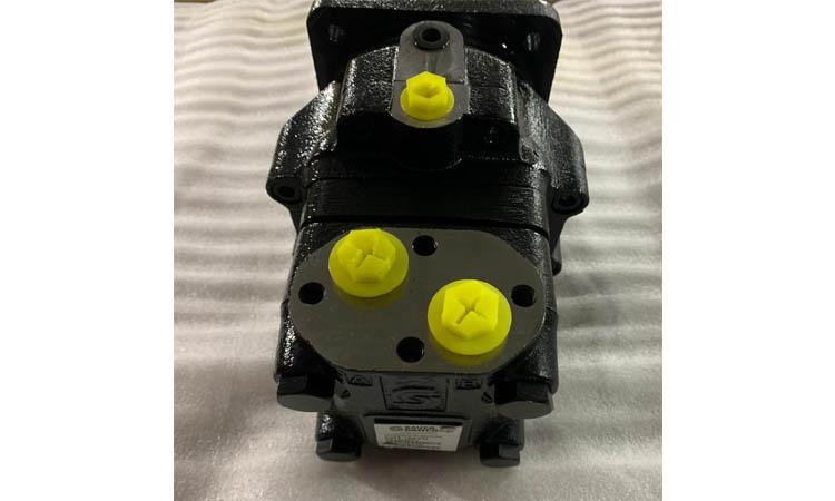 Гидромотор Sauer Danfoss OMT 160
