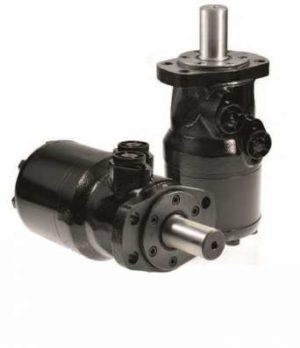 Гидромотор Sauer Danfoss OMH 200